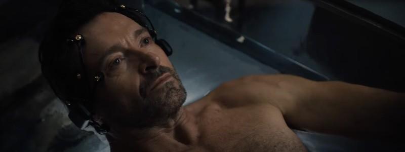 Хью Джекман в первом трейлере фильма «Воспоминания»