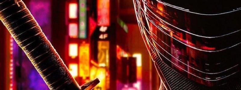 Второй трейлер блокбастера «G. I. Joe. Бросок кобры: Снейк Айз»