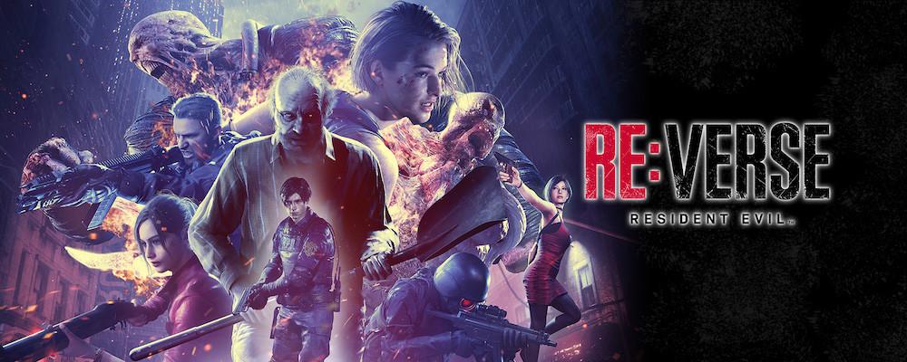 Resident Evil Re:Verse внезапно перенесли из-за проблем