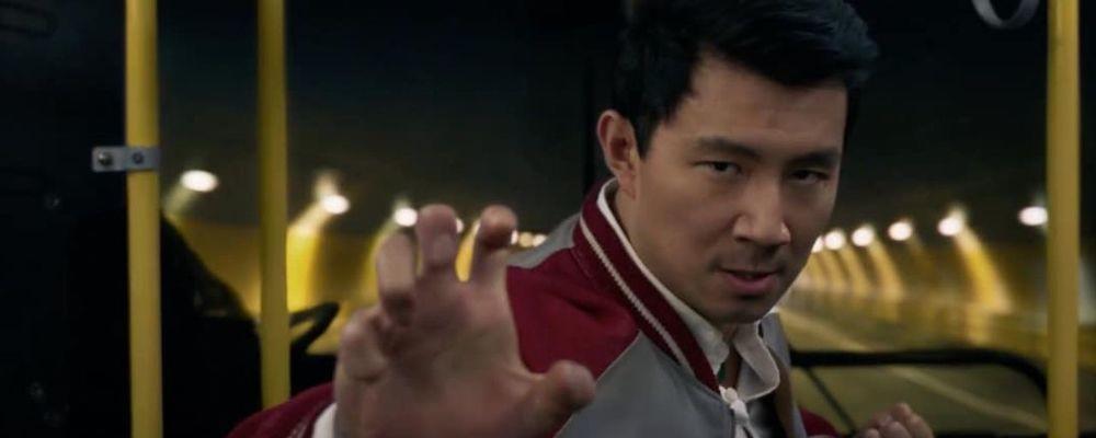 Снова не «Человек-паук 3» - Marvel показали новый трейлер «Шан-Чи»