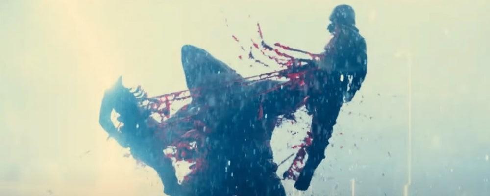 Студия просила Джеймса Ганна сделать «Отряд самоубийц 2» менее жестоким