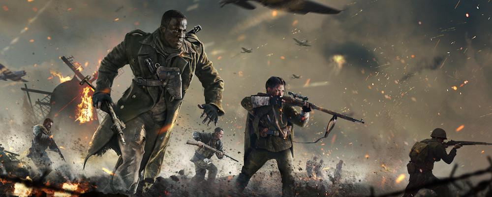 Даты проведения бета-теста Call of Duty: Vanguard для консолей и ПК