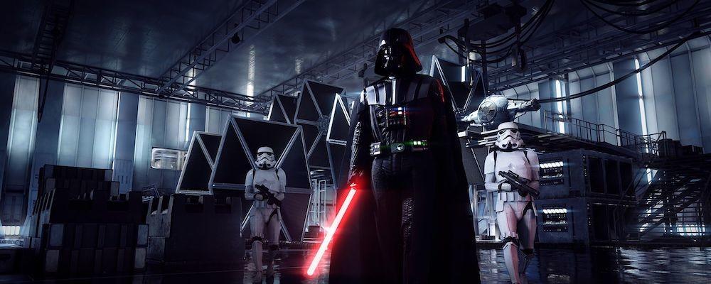 Сборник игр «Звездные войны» скоро выйдет на консолях