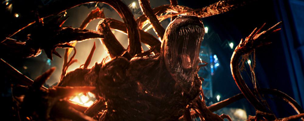 Визг появилась в новом ролике фильма «Веном 2»