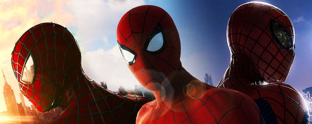 Новый трейлер «Человека-паука: Нет пути домой» покажет Тоби Магуайра и Эндрю Гарфилда
