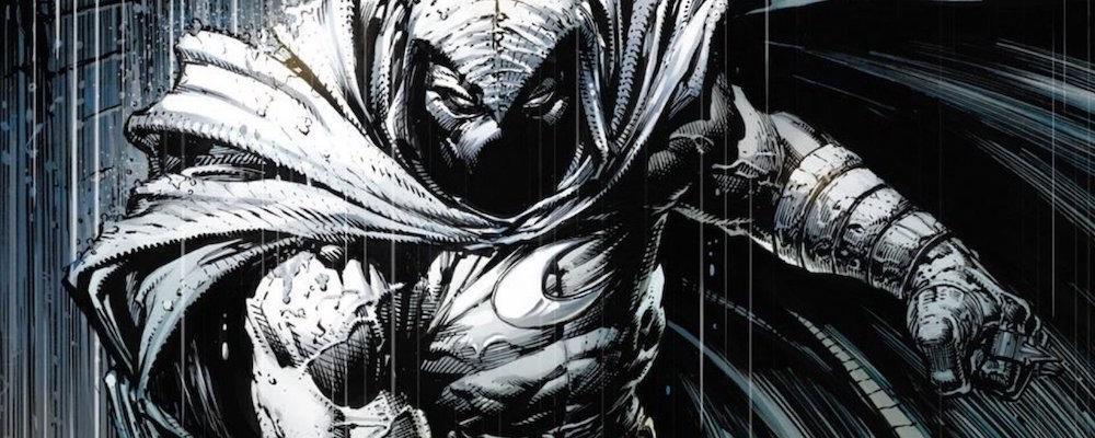 Съемки сериала «Лунный рыцарь» от Marvel завершены