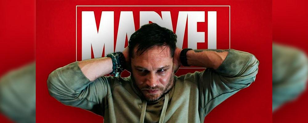 Marvel игнорируют выход фильма «Веном 2» в прокате