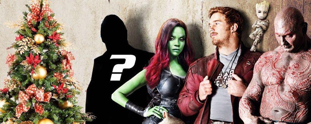 Величайший герой Marvel появится в специальном выпуске «Стражей галактики»