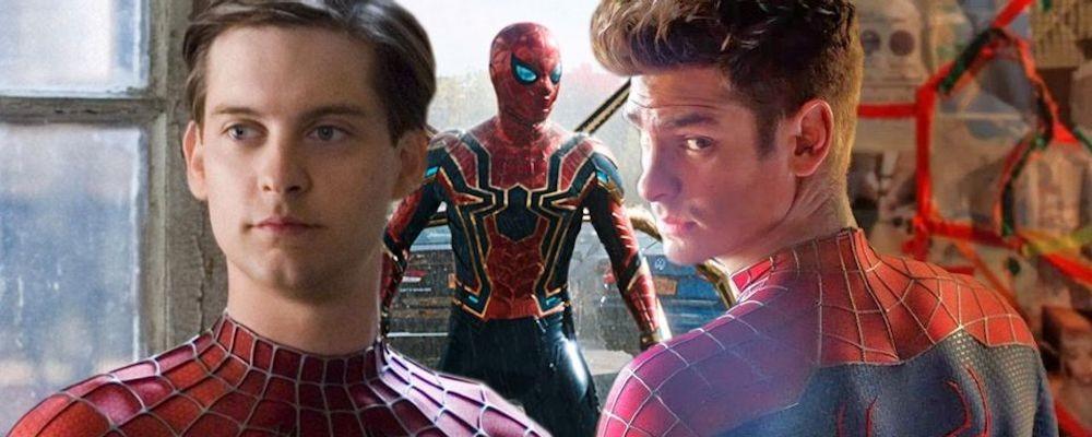 Невероятная реакция аудитории кинотеатра на трейлер «Человека-паука: Нет пути домой» (видео)