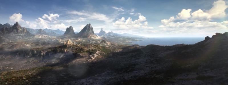 Появятся ли The Elder Scrolls 6 и Starfield на E3 2019?