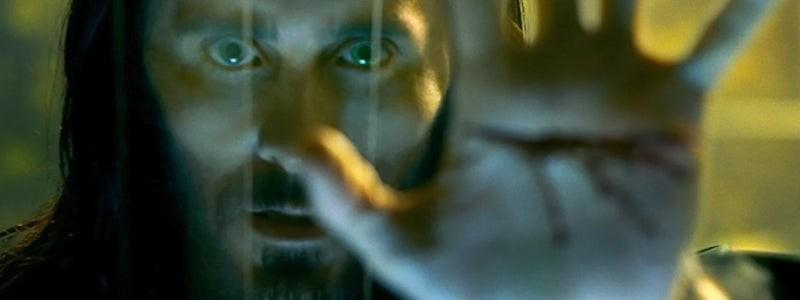 Джаред Лето высказался о важности фильма «Морбиус»