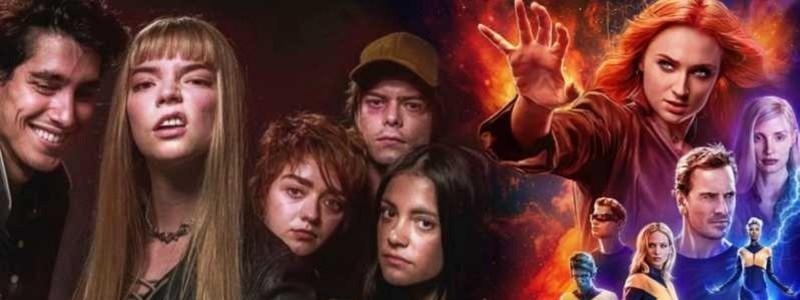 Людей Икс вырезали из фильма «Новые мутанты»