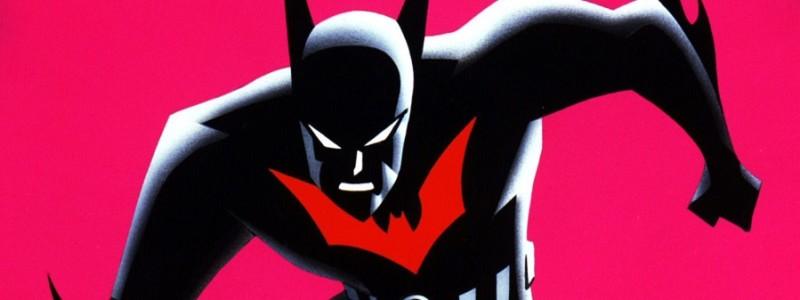Тизер возвращения «Бэтмена будущего» от актера?