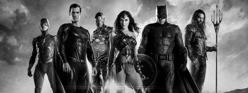 Детали режиссерской версии «Лиги справедливости»: Бен Аффлек, новый трейлер и пересъемки
