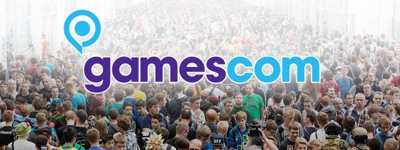 Какие игры почти точно будут на выставке Gamescom 2017