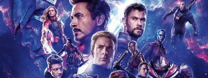 Режиссер «Мстителей: Финал» назвал гениев в мире Marvel