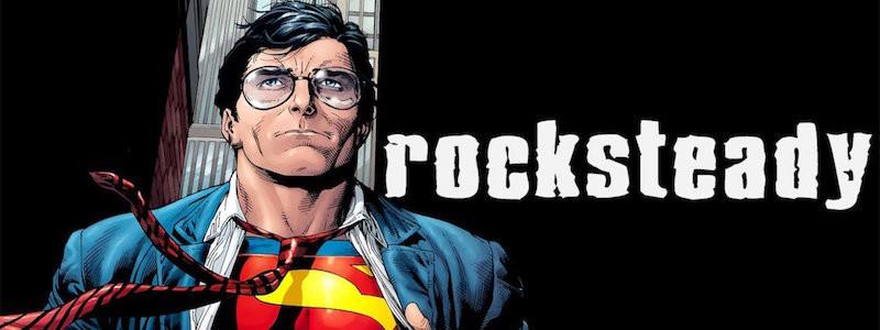 Утечка. Постер и детали Superman: World's Finest от Rocksteady