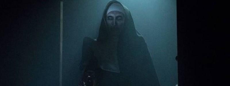Пугающий трейлер хоррора «Проклятие монахини» удалили из YouTube. Посмотрите его