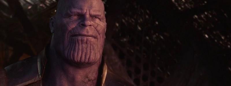 Как изменился Танос и киновселенная Marvel в «Мстителях 4: Финал»
