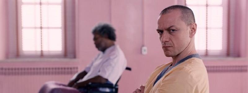 Мнения зрителей о фильме «Стекло» отличаются от критиков
