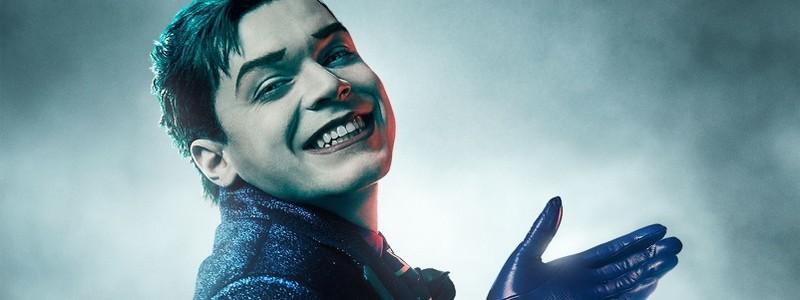 Настоящий Джокер готов появиться в «Готэме» после смерти подражателя