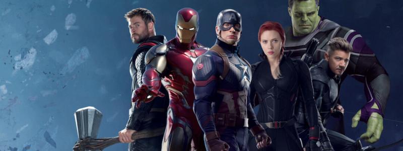 Хронометраж «Мстителей 4: Финал» может быть рекордным