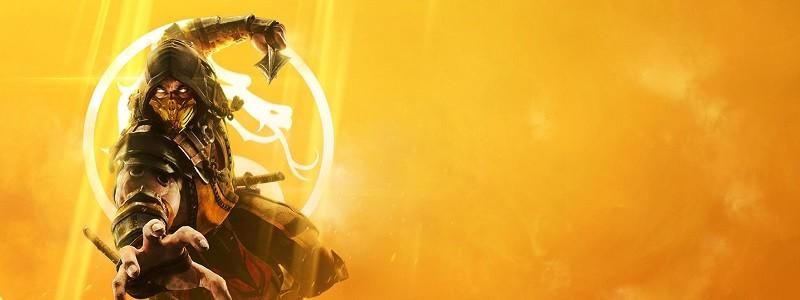 Подтверждены персонажи бета-теста Mortal Kombat 11