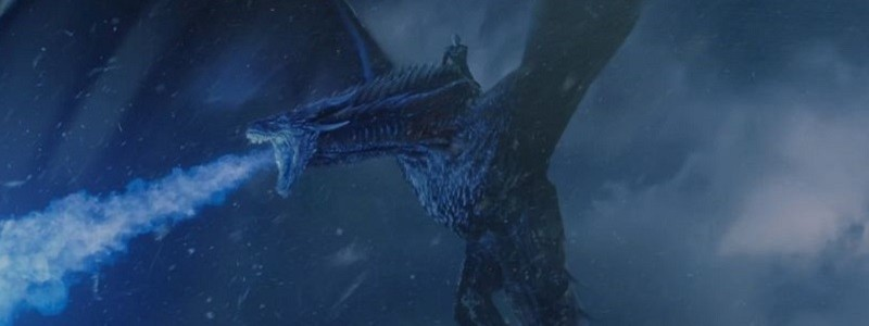 В Сеть слита 1 серия 8 сезона «Игры престолов»