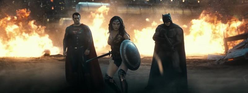 Режиссерская версия «Бэтмена против Супермена» существовала с самого начала