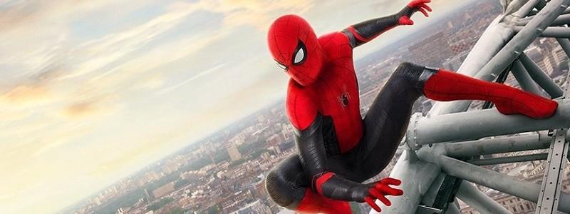В ожидании трейлера «Человека-паука: Вдали от дома» представлены постеры
