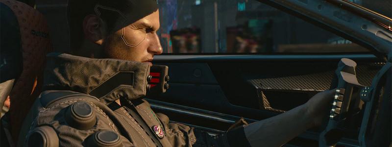 Похоже, Cyberpunk 2077 выйдет на PlayStation 5