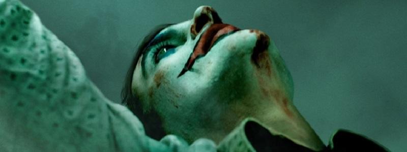 Посмотрите трейлер фильма «Джокер» на русском языке