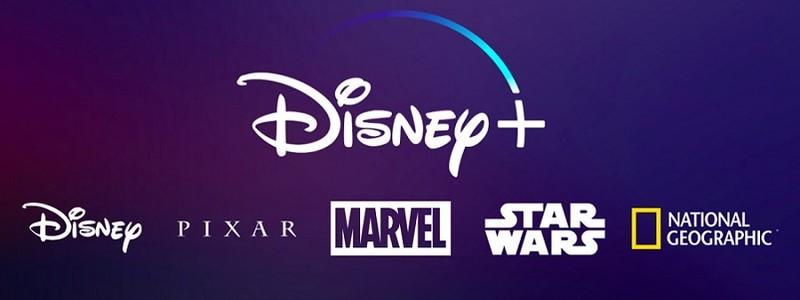 Детали Disney+. Дата выхода, цена и сериалы