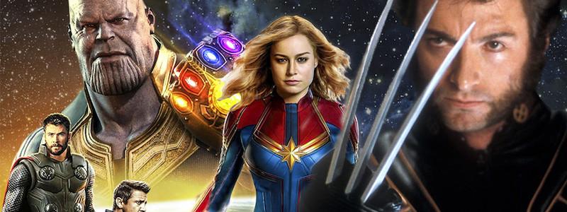 Как вибраниум позволит ввести Росомаху в киновселенную Marvel