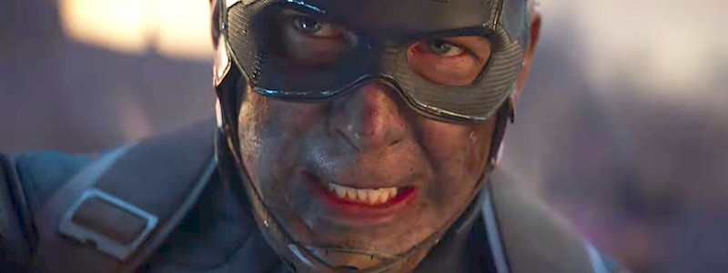 Сцену после титров «Мстителей 4: Финал» не показали на премьере