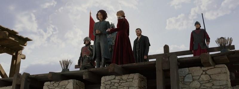 Что значит фраза «Дракарис» в конце 4 серии 8 сезона «Игры престолов»?