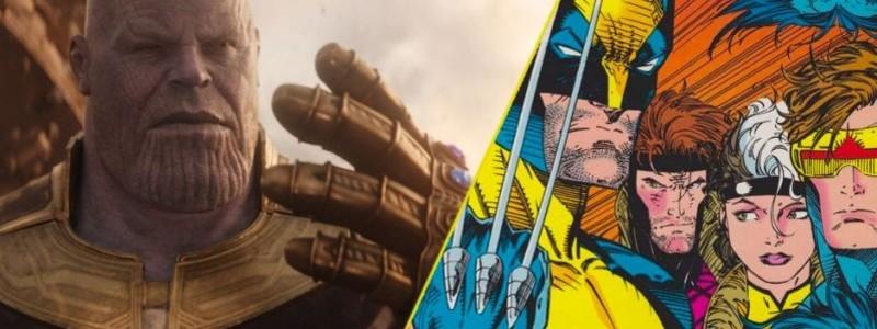 Режиссеры «Мстителей: Финал» хотят показывать Людей Икс в MCU