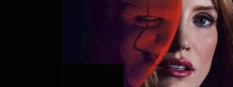 Посмотрите жуткий первый трейлер «Оно 2» на русском языке