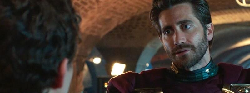Авторы «Мстителей: Финал» советуют не верить Мистерио из «Вдали от дома»