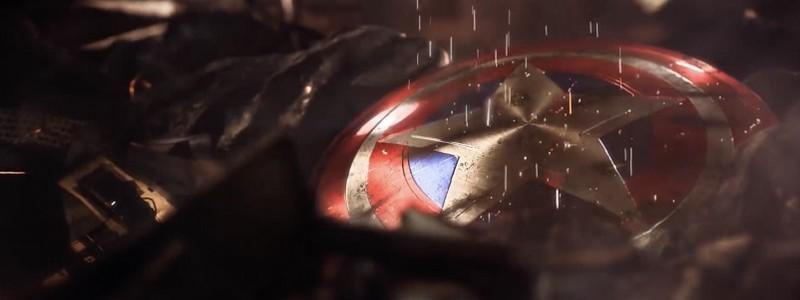 Игра про Мстителей The Avengers Project может выйти в начале 2020 года