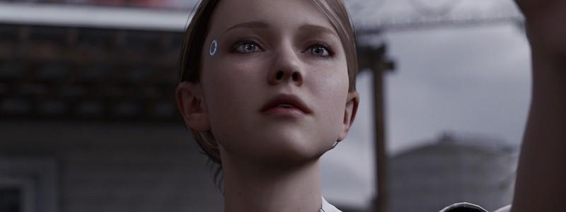 Detroit: Become Human для ПК по скидке. Распродажа в Epic Games Store