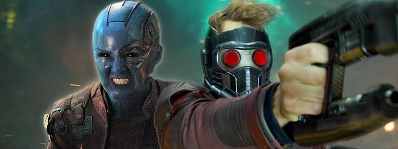 Как «Мстители: Финал» тизерят «Стражей галактики 3»