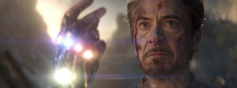 Раскрыто, когда Роберт Дауни мл узнал о смерти Тони Старка