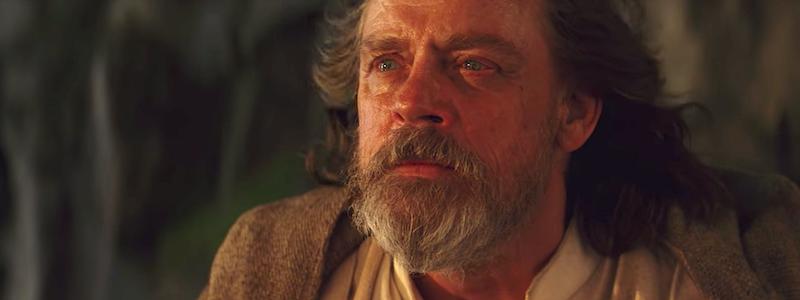 Люк Скайуокер умер еще до «Звездных войн: Последние джедаи»