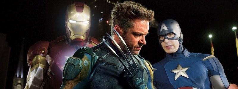 Как Люди Икс будут называться в киновселенной Marvel
