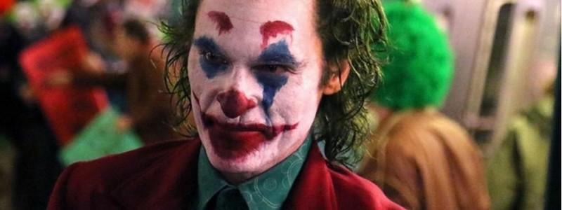«Джокер» получил первую престижную награду. Ждем «Оскар»?