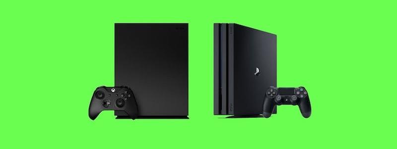Согласно Sony, PS5 быстрее Xbox Scarlett