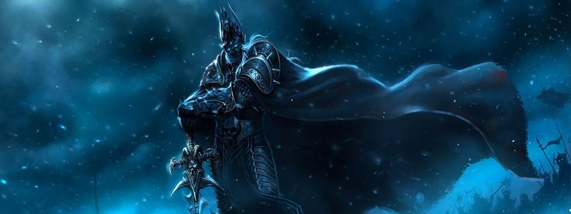 Утек анонс World of Warcraft: Shadowland