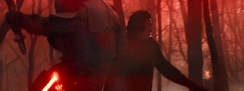 Новые «Звездные войны» будут посвящены Кайлу Рену