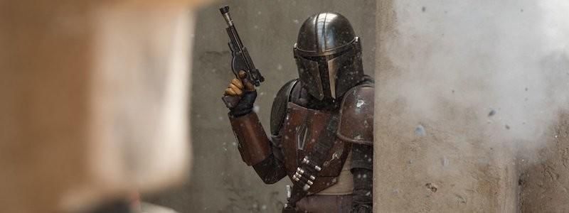 Сериал «Мандалорец» содержит большой спойлер «Звездных войн»